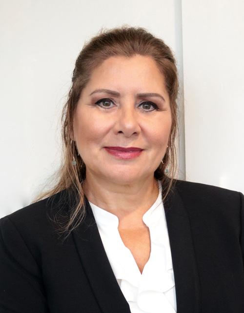Marina Lutter Headshot